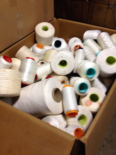 Assorted Cotton